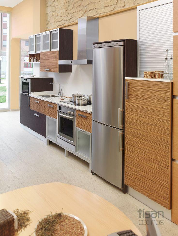 20 best cocinas images on Pinterest | Kitchen units, Decorating ...