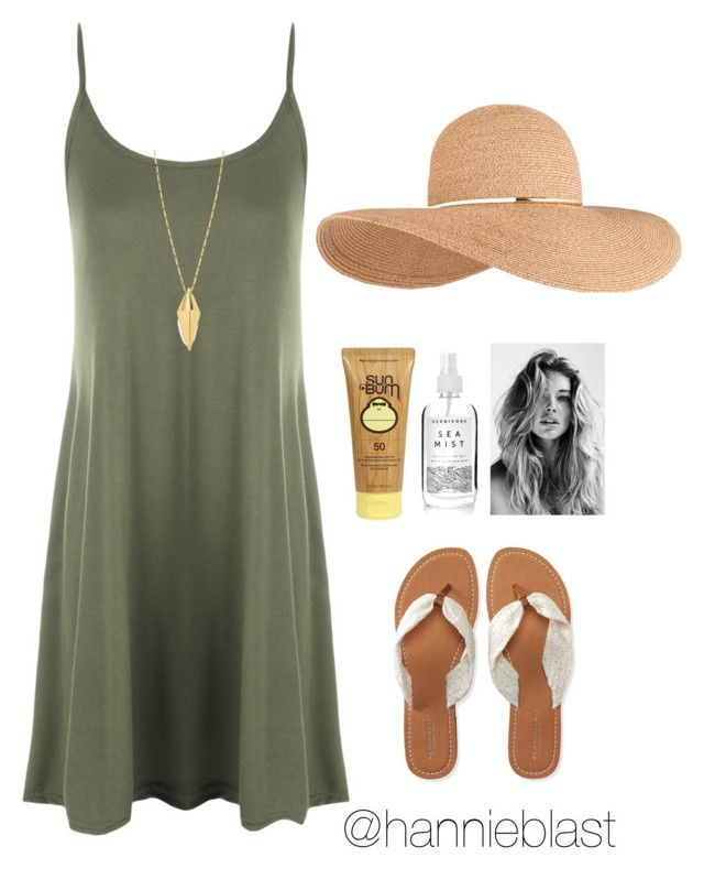 """Beach Babe + 3,000 Followers! #readD"" by hannieblast ❤ liked on Polyvore featuring WearAll, Eugenia Kim, Sun Bum, Rebecca Minkoff and Aéropostale"