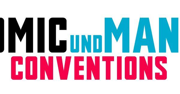 Comic Und Manga Convention 2016