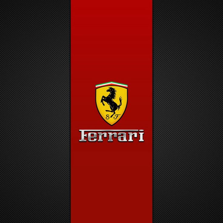 17 Best Ideas About Ferrari Logo On Pinterest