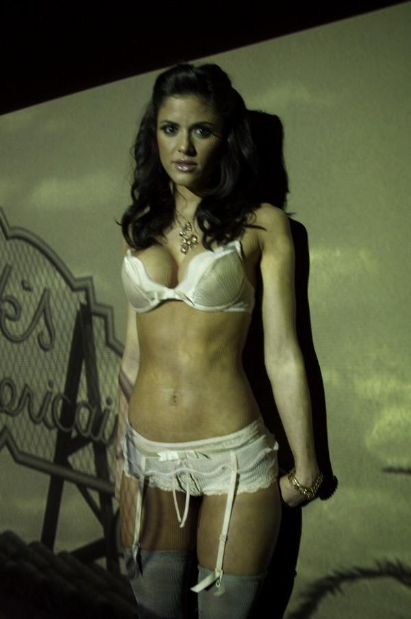 Photo of KellyAnne for fans of KellyAnne Judd.