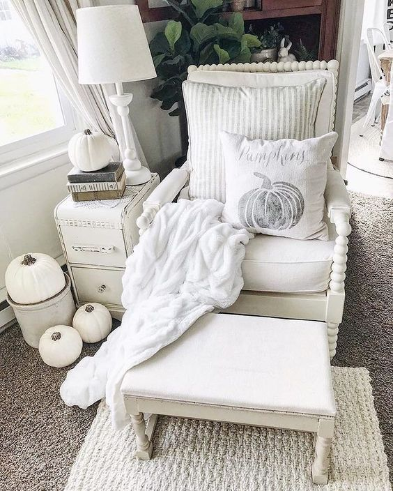 Second Home Decorating Ideas: 46 Cozy Reading Corner Ideas Making It Easy To Enjoy Every