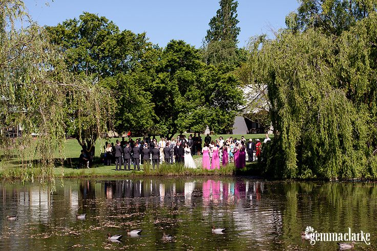 Fiona and Adam's Fairytale Wedding – Briars Country Lodge, Bowral