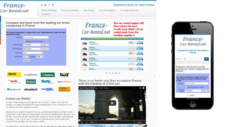 website designers in Cornwall by Effortless.IT