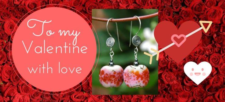 Wil je je eigengemaakte kralen sieraden verkopen? Besteed dan extra aandacht aan leuke cadeautjes voor Valentijnsdag en Moederdag!