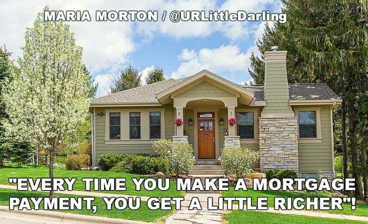 How much more when a renter is making the payments! #RealEstate #investing #renters #entrepreneur #MillionaireMindset #wealth