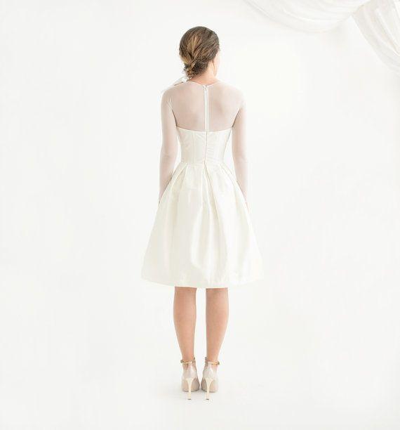 Simple Civil Wedding Ideas: 17 Best Ideas About Civil Wedding Dresses On Pinterest