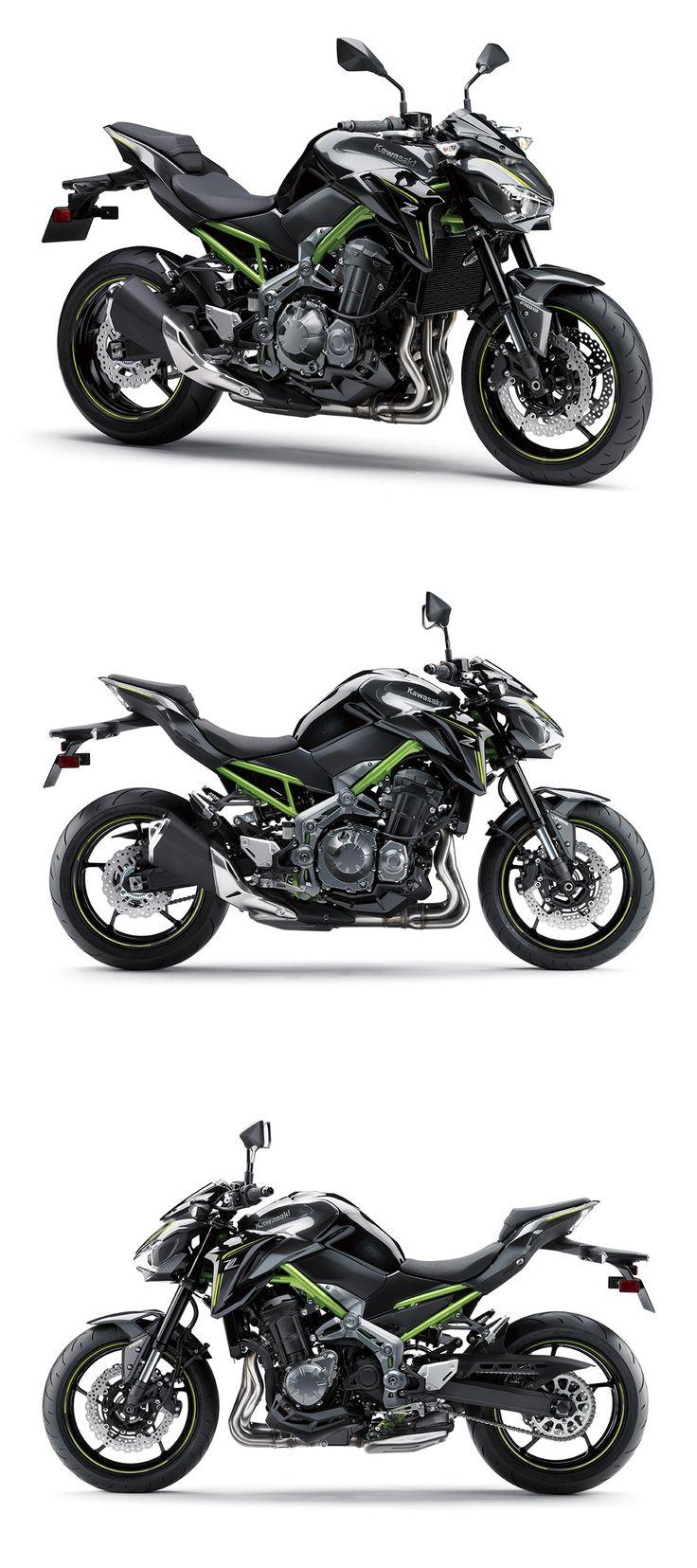 The 25+ best Kawasaki ninja 900 ideas on Pinterest