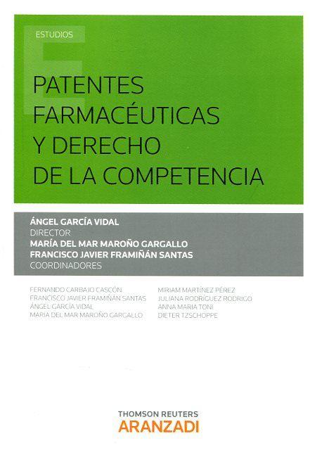 Patentes farmac uticas y derecho de la competencia http for Almacen de derecho