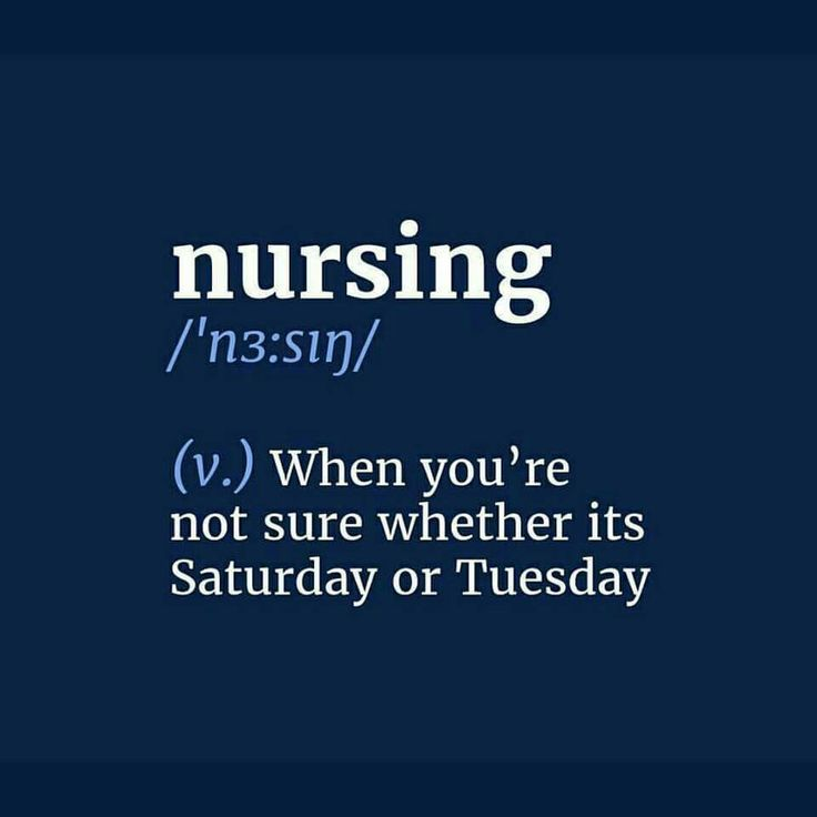 #nurse #humor #truth