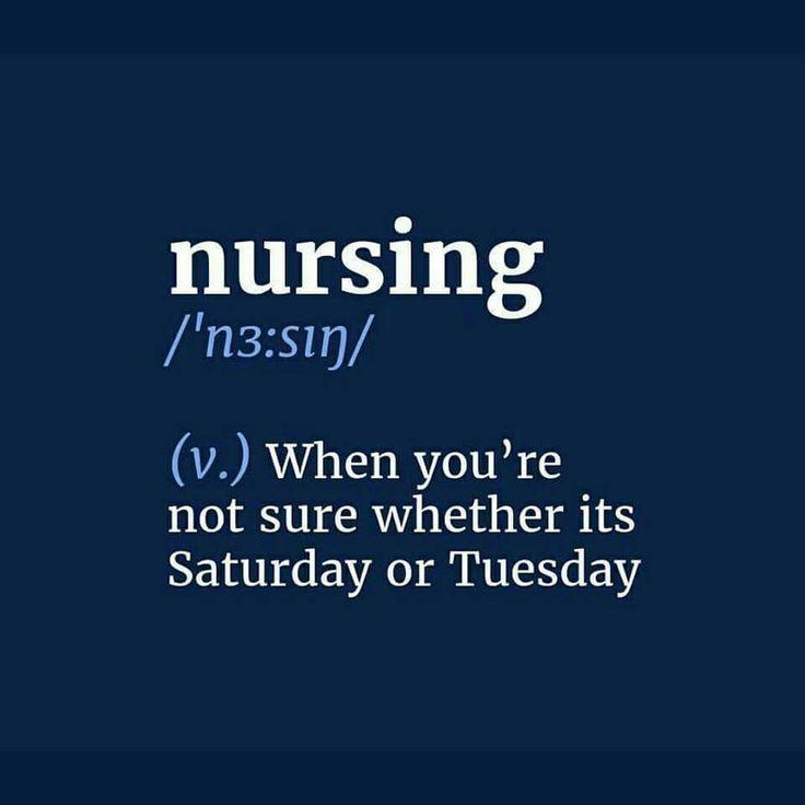 #nurse #humor #truth