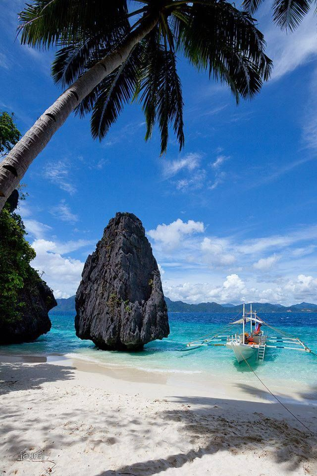 Bacuit Bay, Philippines Travels