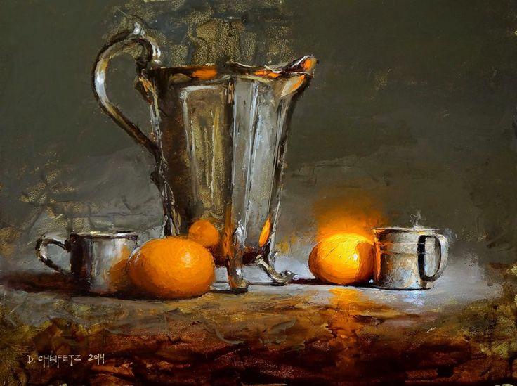 by David Cheifetz (artist)
