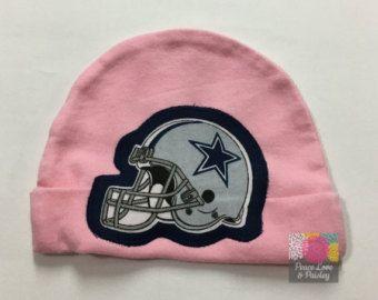 dallas cowboys baby hats – Etsy