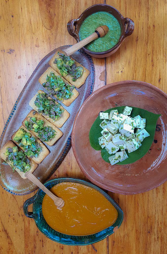 A Taste of Mexico with La Villa Bonita Culinary Vacations
