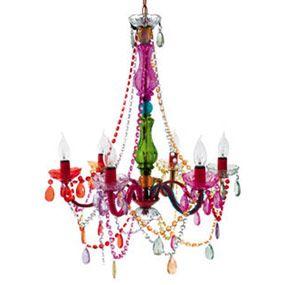 An amazing chandelier!