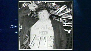 SNL Season 15 Episode 07 - John Goodman, k.d. lang & The Reclines. - NBC.com costume Karen Perry
