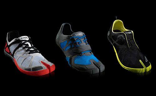 Topo Athletic - Three Styles; Split Toe Shoes