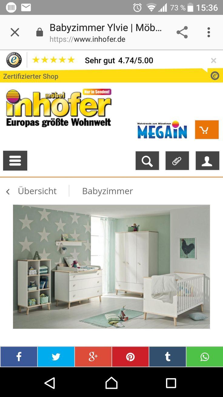 finde diesen pin und vieles mehr auf kinderzimmer von biancazeindlmei - Fantastisch Babyzimmer Graustreifen