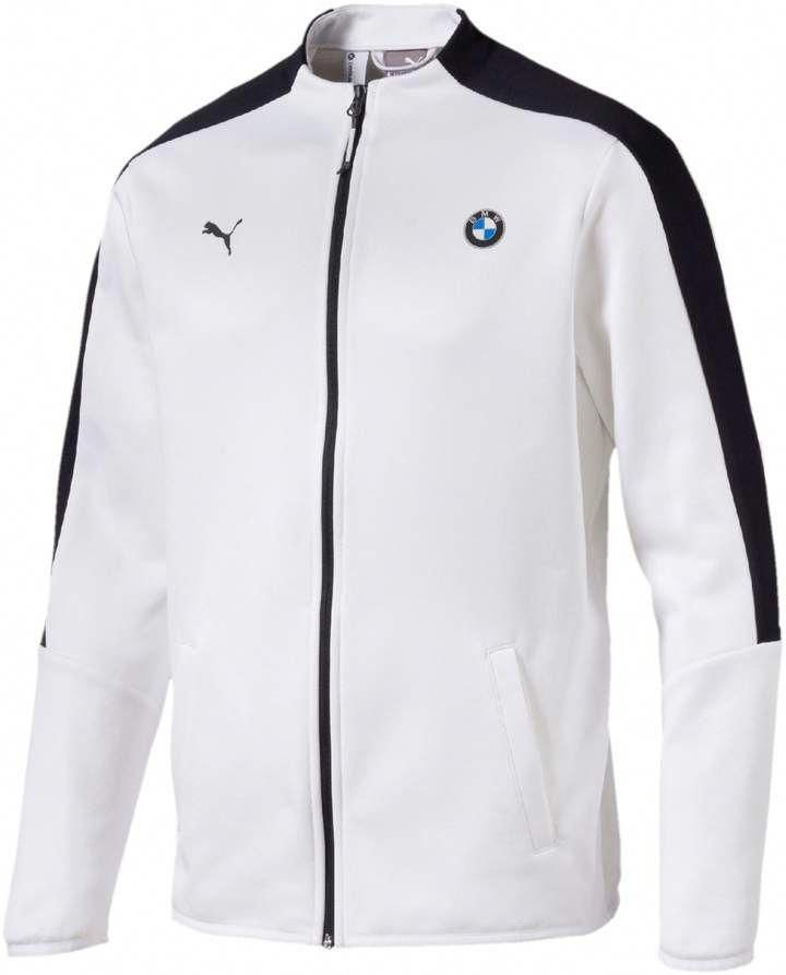 43878fa3a2ba Puma BMW Motorsport T7 Men s Track Jacket  Mensaccessories