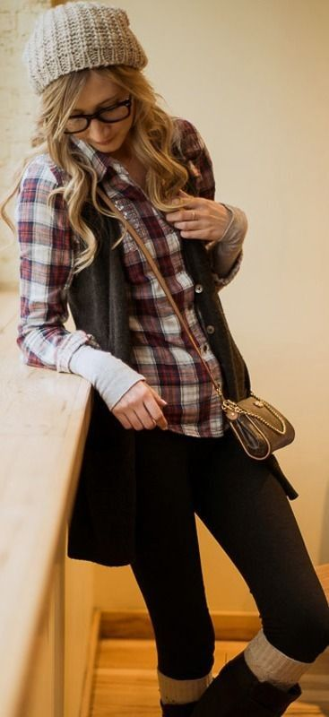 My Style Diary: Winter Layers | Fashion, Style, Lifestyle & Beauty Blog by Carly Cristman