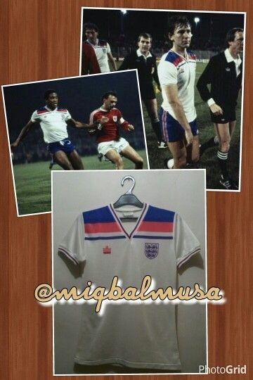 England 82