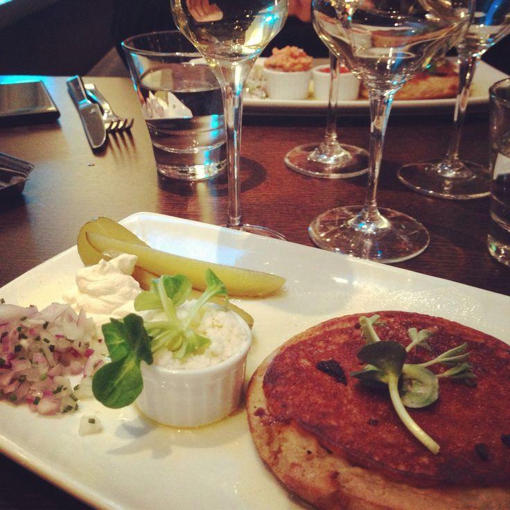 Restaurant Vausti, Kotka Finland