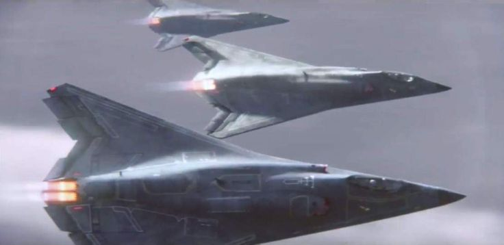 Northrop Grumman reveals 6th-Generation Fighter  , - ,   Northrop Grumman...