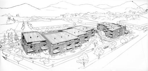 Fundación Rogelio Salmona | Proyecto | Urbanización Polo Club