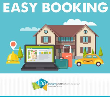 It's #MembersMonday – LPA offers its members an #easy to use online platform for all their #holiday bookings!Leisure Portfolio Association - About - Google+