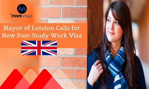 Mayor of London Calls for new Post-Study Work Visa. Read More... https://goo.gl/uw25ES #MoreVisas #PostStudyWorkVisa #UKStudyWorkVisa  #UKstudentVisa #StudyinUK #Tier1Visa https://www.morevisas.com/immigration-news-article/mayor-of-london-calls-for-new-post-study-work-visa/5385/