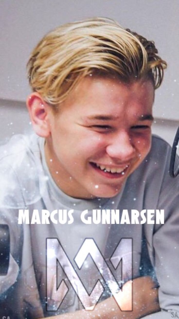 Marcus wallpaper will have tinus soon:)
