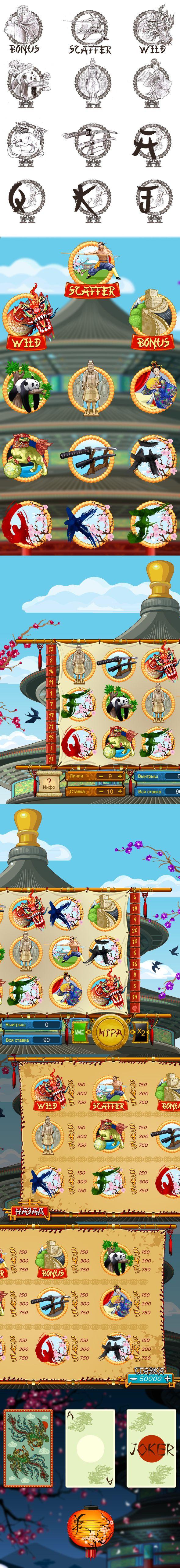slot online maya symbole