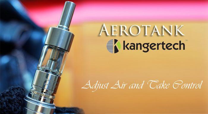 ΗΛΕΚΤΡΟΝΙΚΟ ΤΣΙΓΑΡΟ - ΥΓΡΑ ΑΝΑΠΛΗΡΩΣΗΣ   Atmosfaira.com http://www.atmosfaira.com/kanger-aerotank-bdc-air-adjust.html