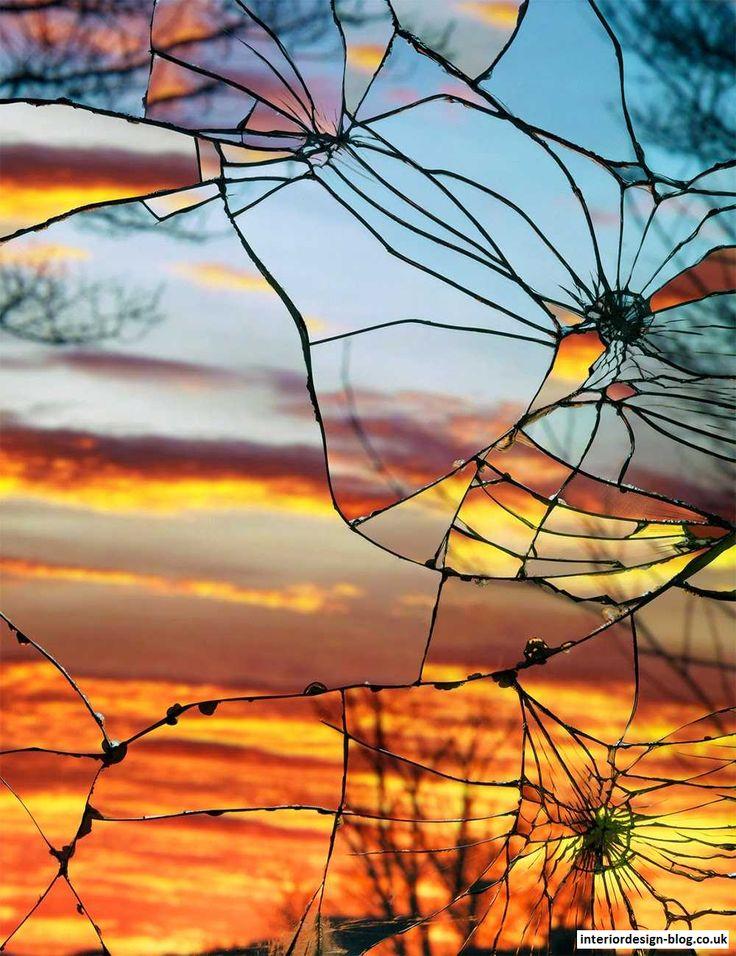 Shattered Sunsets: Bing Wright - http://www.interiordesign-blog.co.uk/interior-design-ideas/shattered-sunsets-bing-wright.html
