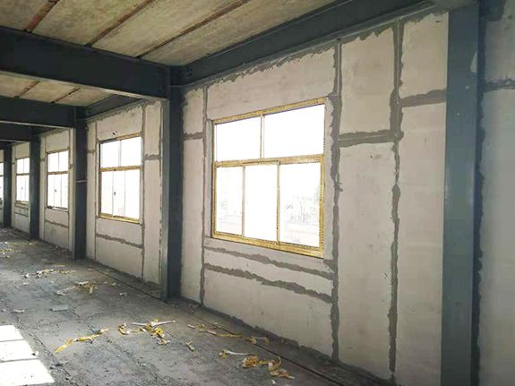 Expanded Eps Foam Sandwich Cement Precast Exterior Walls Precast Concrete Precast Concrete Panels Wall Exterior