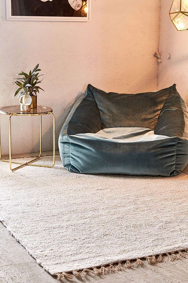 Follow me // sophiekate... ℓσνєѕ ღ Modern Berber Rug