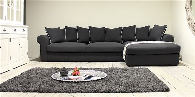 UrbanSofa Merlin Loungebank