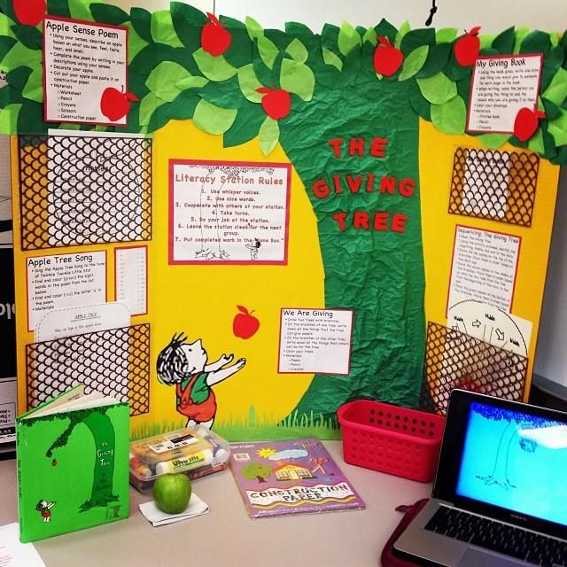 Classroom Giving Tree Ideas ~ Best images about the giving tree on pinterest trees