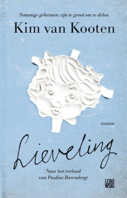Lieveling - Kim van Kooten (4/52)