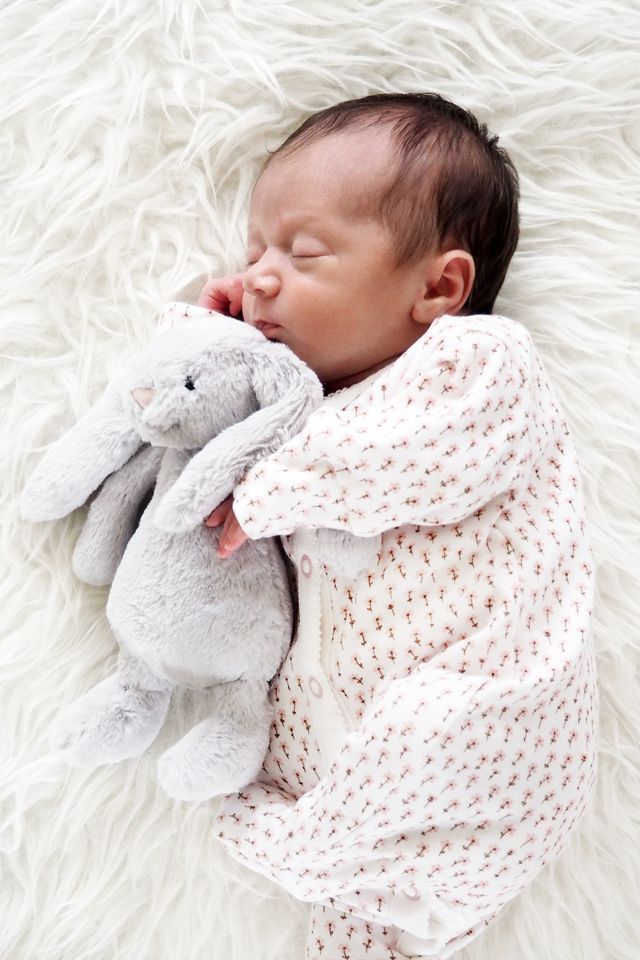 My Labour and Lily's Birth Story