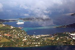 Nice to meet you : countries you've never heard of them around the global village VANUATU