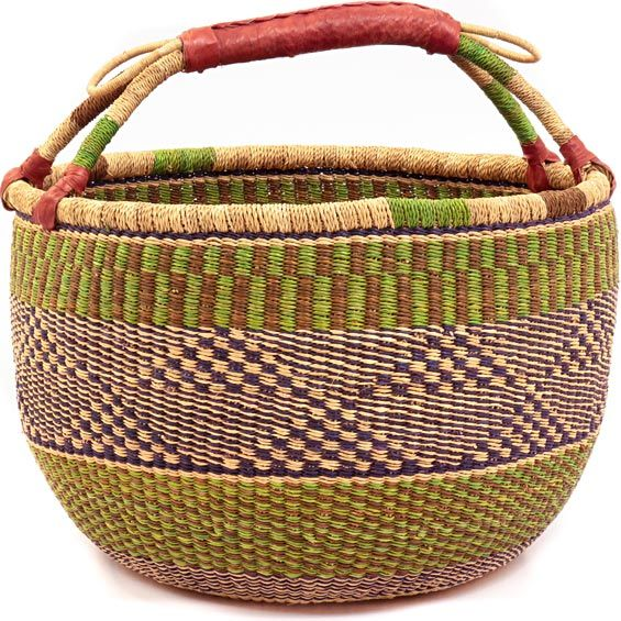 African Baskets: 20 Best Images About African Wire Woven Baskets On Pinterest