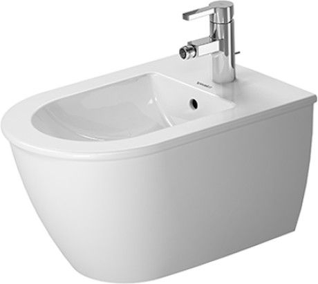 Duravit Darling New: Modern toilets, vanity units & more | Duravit