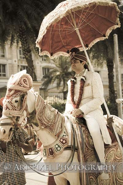 If I ever get married I'm def the one that's gonna be on the horse lol