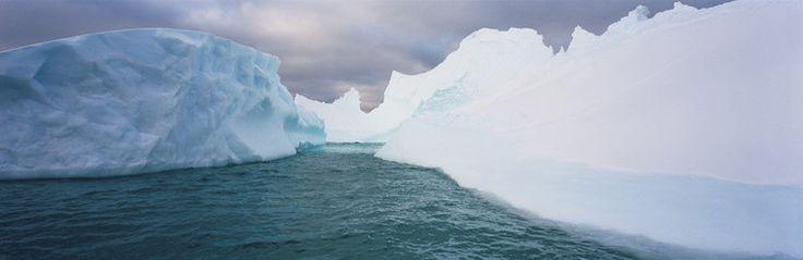 Grounded Iceberg, Arthur Harbor, Anvers Island, AntarcticabyStuart Klipper