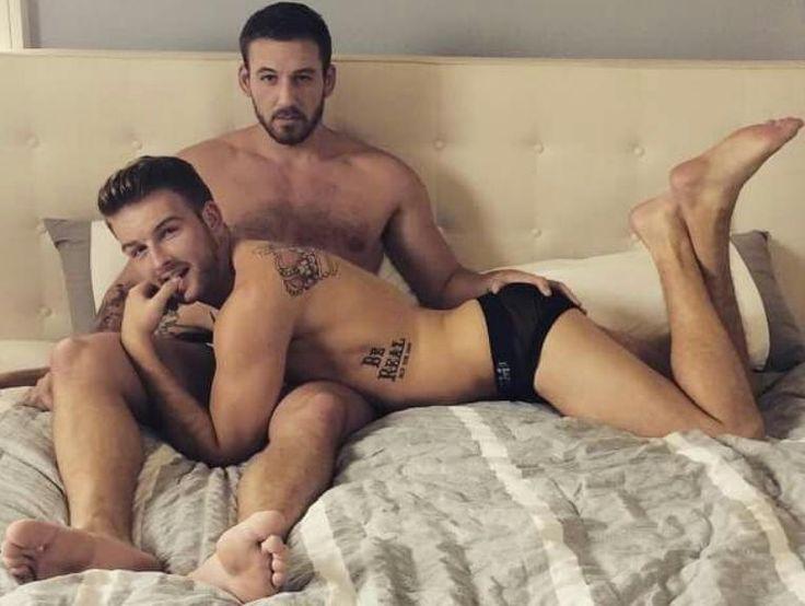 Homosexuell interracial Sex Bilder