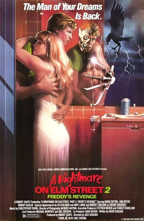 Pesadilla en Elm Street 2: la venganza de Freddy http://sinentradas.com/pesadilla-en-elm-street-2/