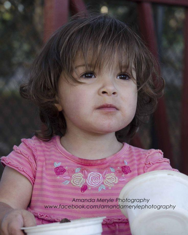 Children's photography by Amanda Meryle Photography