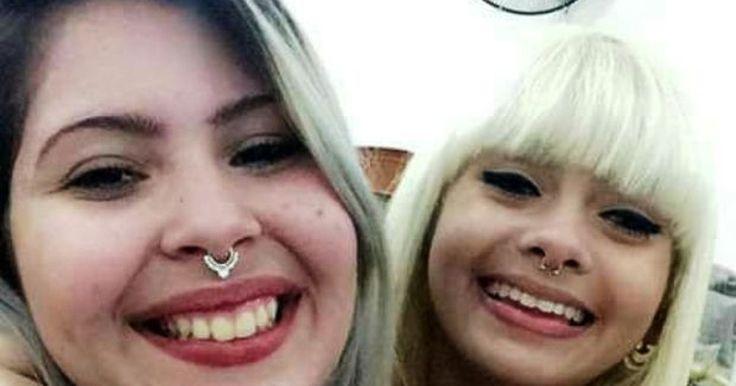 Pais procuram meninas que sumiram, mas atualizam perfis em redes sociais